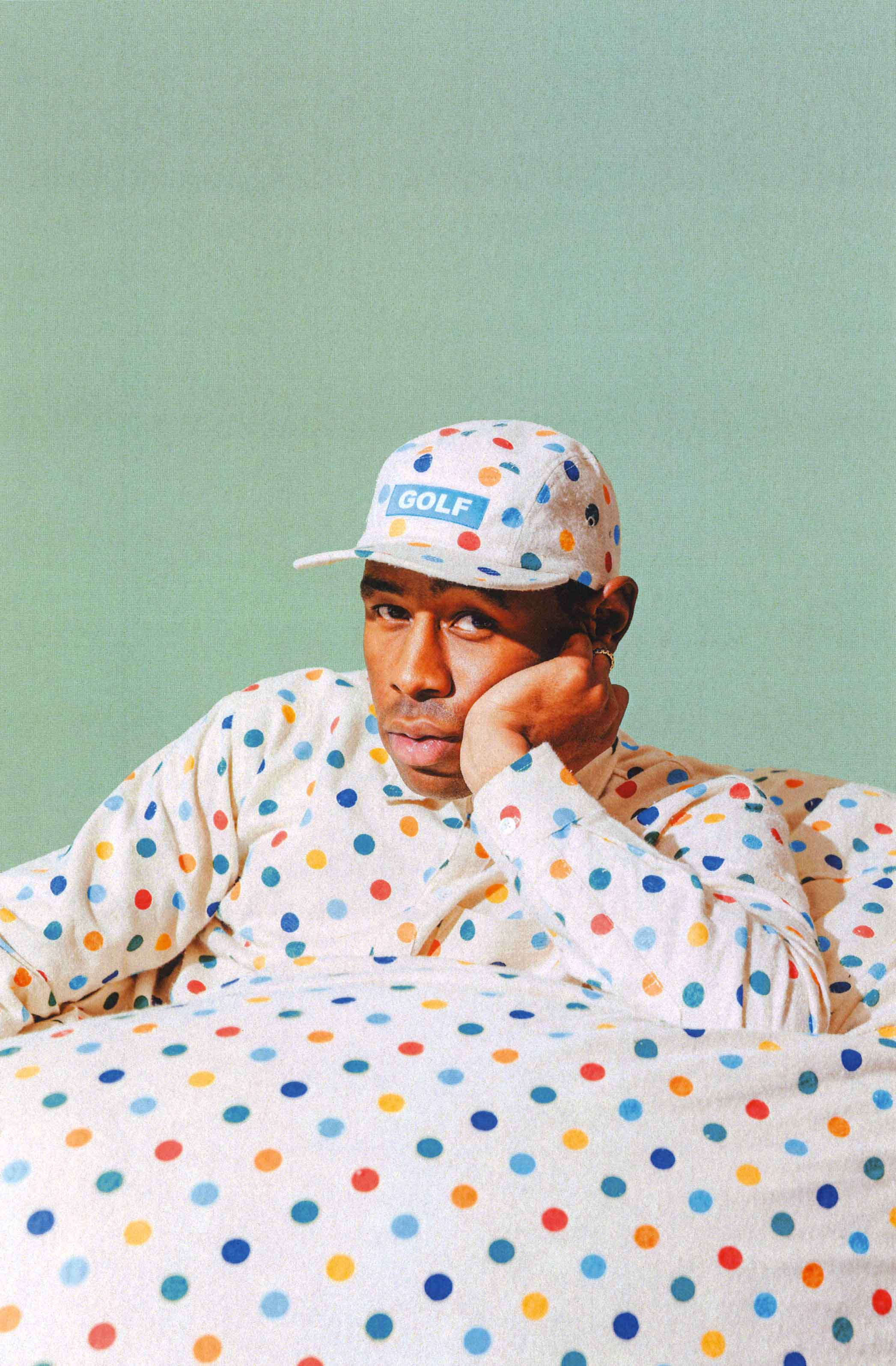 9ab5511631c1 Wonderbread Wolf Gang Tyler the Creature Retro Odd Future Fall Winter  Collection 1990s 1980s